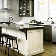 传统与现代的结合设计欣赏厨房