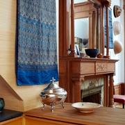 27平简约蜗居设计欣赏卧室局部