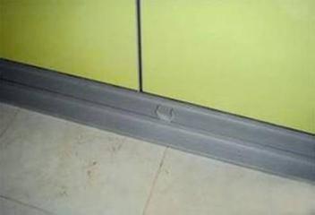 踢脚板的材质有哪些 如何安装踢脚板