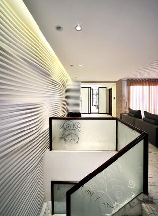 二楼设计效果图