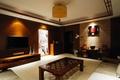 客厅背景墙设计效果图