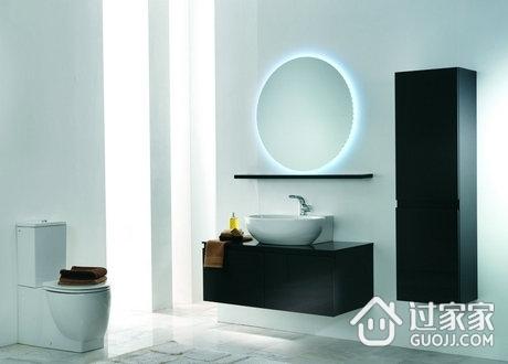 卫浴设计 卫浴家装中三大难题及解决方案