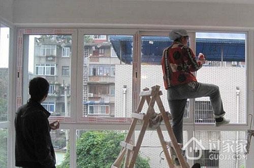 安装窗户的正确流程及注意事项 莫让漏雨渗水烦透了心