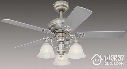 详述吊扇灯安装八大步骤