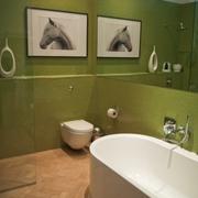 现代简约风别墅套图设计卫浴间