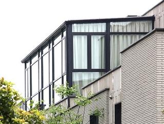 塑钢门窗使用保养注意事项