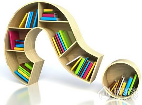 书架的功能有哪些 书架如何保养