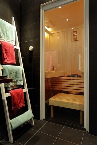 简约风格住宅效果图设计室内门