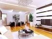 76平白色现代两居室欣赏