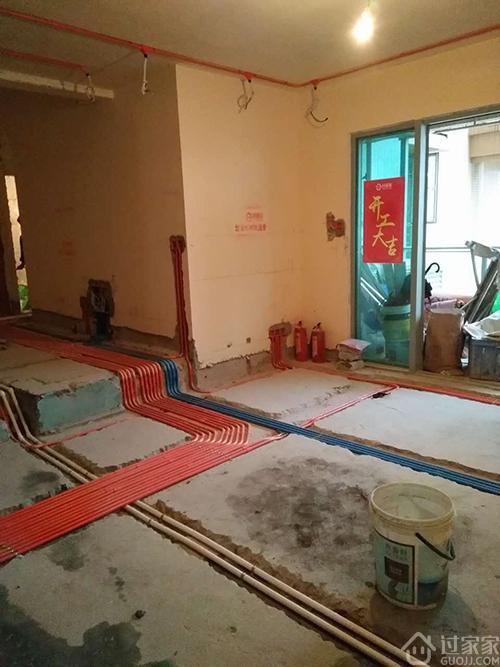 工地实拍:从选装修公司到参观工地,如今我家房子终于开工了!