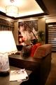豪华中式客厅沙发