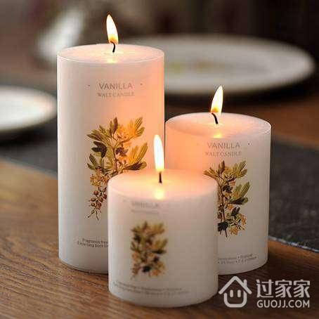 香薰蜡烛的使用技巧