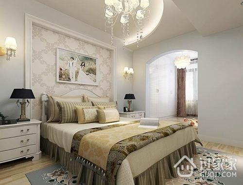 卧室家具 床的选购技巧