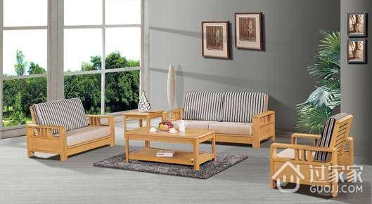木质沙发常见的16大材质简介
