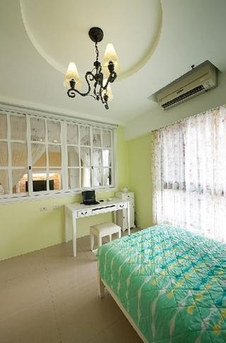 三室两厅美式住宅欣赏儿童房