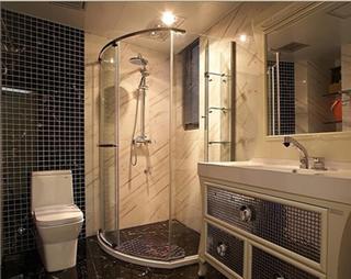 """卫生间瓷砖容易脏,4种清洗方法防止瓷砖变成""""花脸"""""""