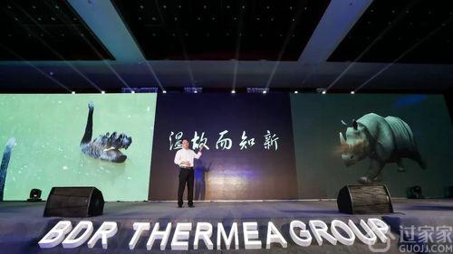 謝新天 | 從狂熱到理性 中國暖通迎來真正的新時代!