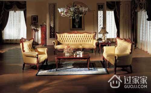 欧式新古典家具的特点