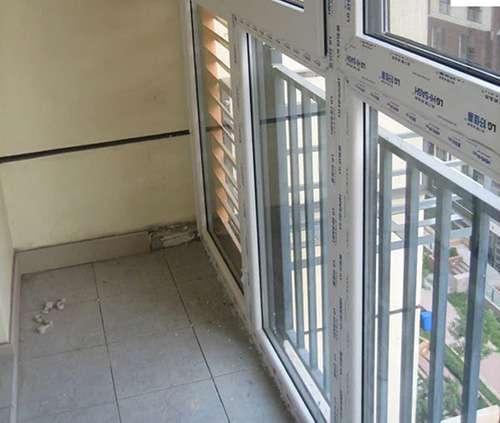 朔钢门窗优点与缺点