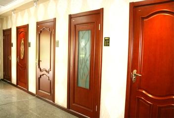 新房装修必看的木门选购技巧和注意事项