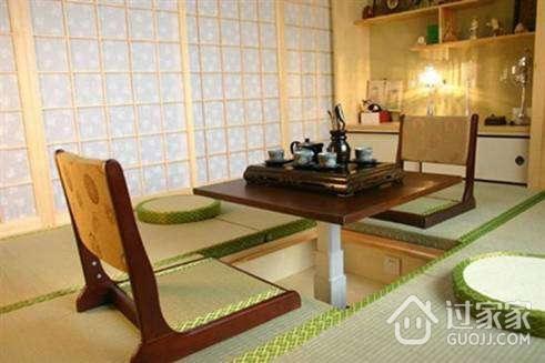 日式风格的简介及家具特点