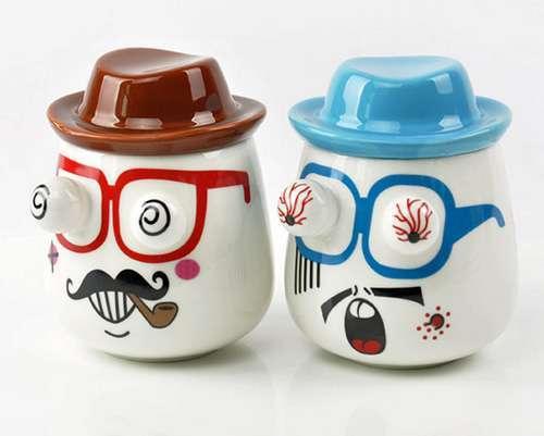 玻璃杯 不锈钢杯 陶瓷杯及塑料杯的优点及缺点