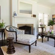 现在风格装饰设计欣赏客厅背景墙