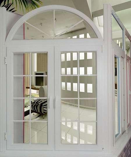 门窗选购:塑钢门窗选购技巧