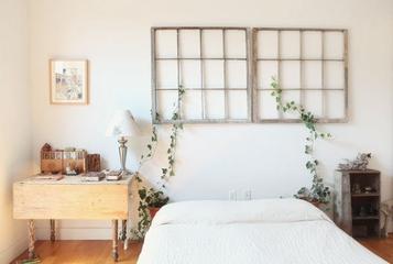宜家设计装饰效果赏析卧室