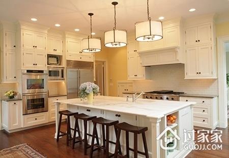 厨房装修设计四大误区