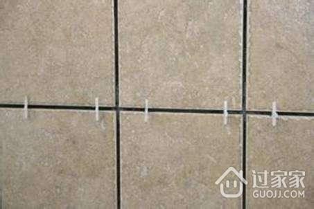 瓷砖缝隙处理技巧 做到无缝可入