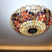 72平老房翻新住宅欣赏灯具