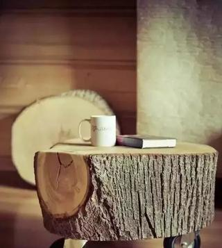 老公从山里带回一个木头放家里,竟惹小区邻居来围观!