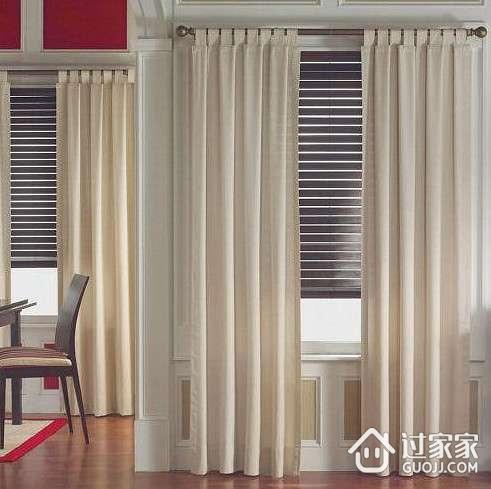 防辐射窗帘主要功能及空间搭配
