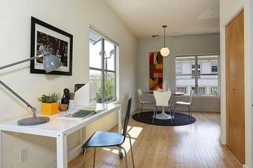 现代风格别墅休闲室套图