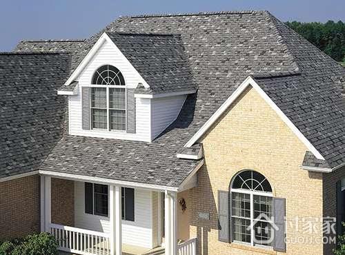 最详细的屋面彩色玻纤瓦施工方案