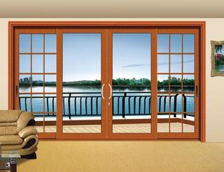 铝合金门窗的规格及价格影响因素
