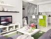 40平米时尚小公寓欣赏客厅