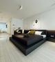 105平现代三居室案例欣赏