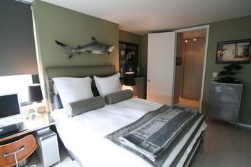 宜家设计住宅套图赏析卧室