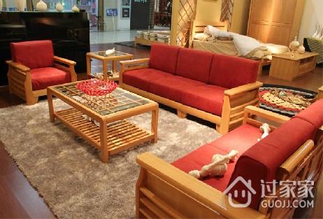 揭秘最新实木家具的流行趋势