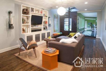 客厅电视柜尺寸和卧室电视柜尺寸汇总