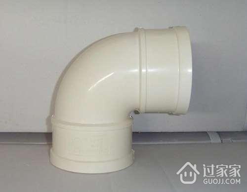 PVC U排水管安装步骤与安装方法