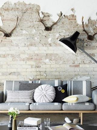 10款完美小户型客厅设计