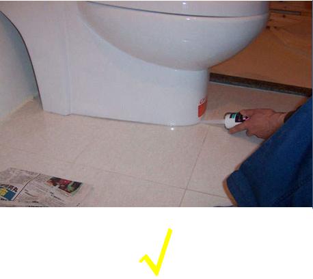卫浴洁具安装