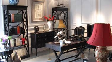 完美软装的六大原则 打造美美的家