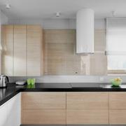 简约住宅装修设计厨房