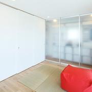 117平日式风格别墅欣赏卧室局部设计