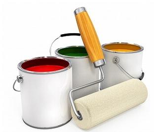 油漆工程之油漆咬底的原因及解决方法