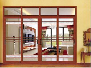 铝合金门窗玻璃安装步骤详解